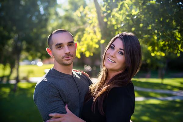 Travis & Kimberly
