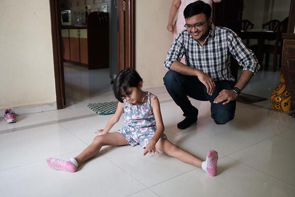 Didi's Visit March 2018