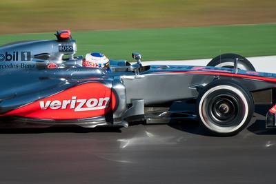 2012 F1 Grand Prix