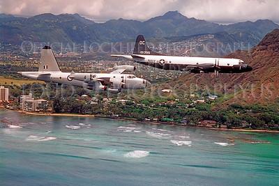 Australian Navy Lockheed P-2 Neptune Anti-Submarine Warfare Airplane Pictures for Sale