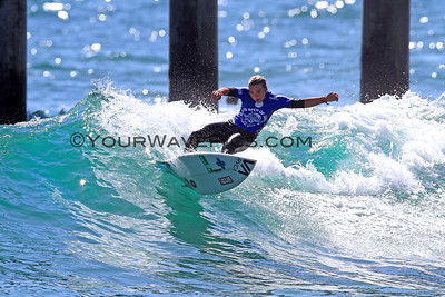 US Open 2015 - Junior Women Rd 1,QF&Semis 7/27/15 & 8/01/15
