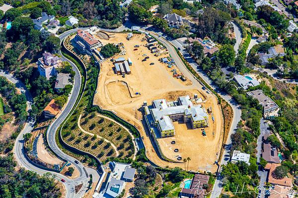 Bel Air & Beverly Hills Estates