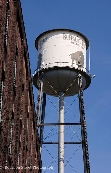 Buffalo Trace Distillery (April 2009)