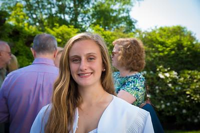 Proctor Graduation 2016