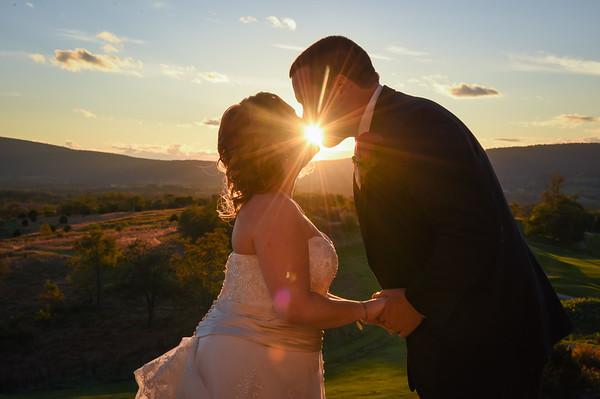 Ryan and Mimi's Wedding