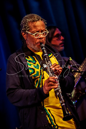Don Byron and Friends - 11-22-15