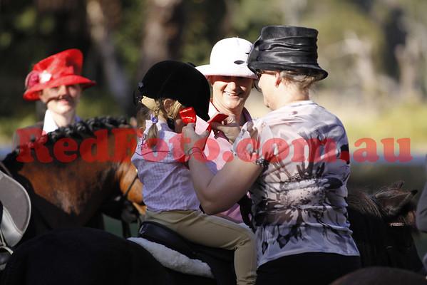 Pinjarra Equestrian Association Unofficial Hack Day