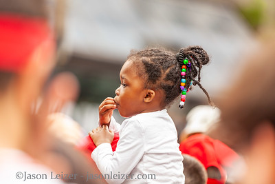 The Parade - captured by Canon 5D MarkII 70-200