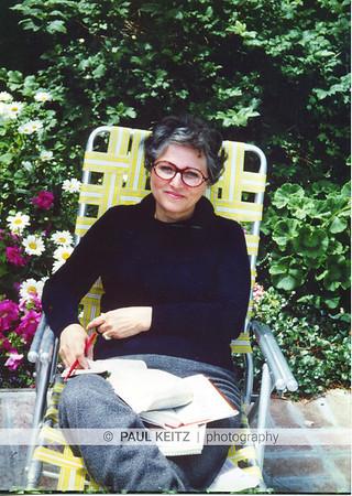 Mary Keitz