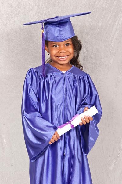 Kids R Kids Graduation