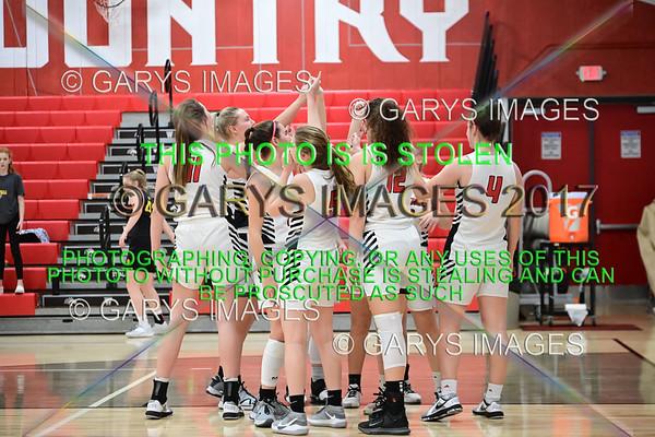 2020 WHS GIRLS BASKETBALL