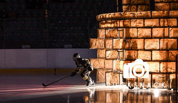 Hockeyallsvenskan 2019/2020: AIK - Timrå IK 2019-11-13