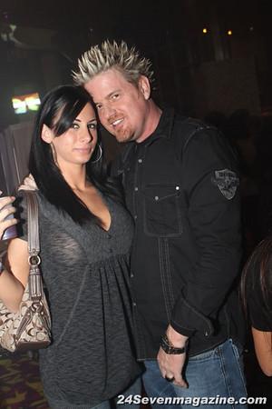 Floyd's Saturday Nights...with Guest DJ Sandy.. February 6, 2010 Savable