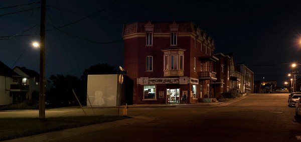 The Disappearing Corner Store