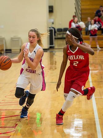 Girls Basketball 1-8-16