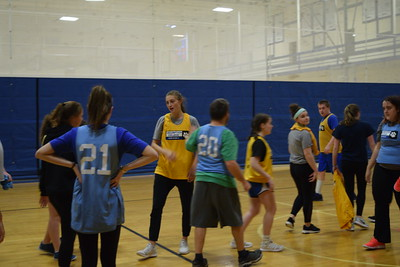 Unified Intramurals