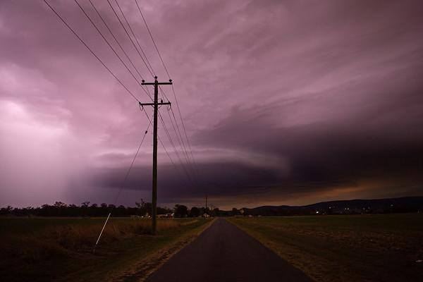 Storm Season '18-'19