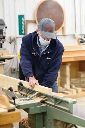 Making a Custom Workbench with Doug Dale
