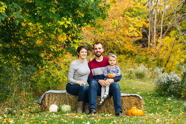 Fall Family Mini Sessions-The Cody-Kerrs