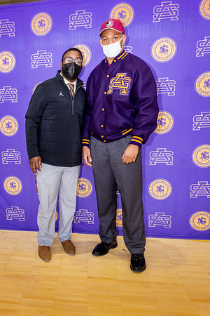 National Football Signing Day 2/3/2021
