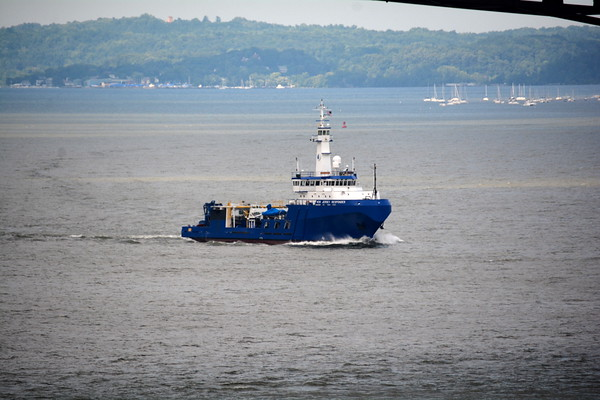 New Jersey Response also referred to as Tug 44