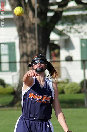 Penn Yan softball 5-3-12