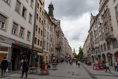 Germany - Munich - June