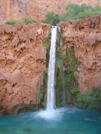 2008-05 Havasu Falls, AZ