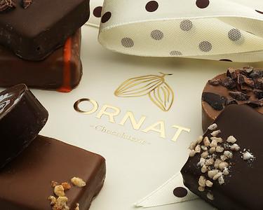 Ornat Chocolate