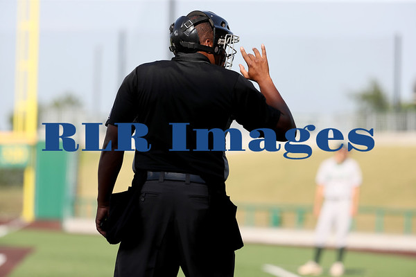 American Association Umpires @ Cleburne Games 30-39