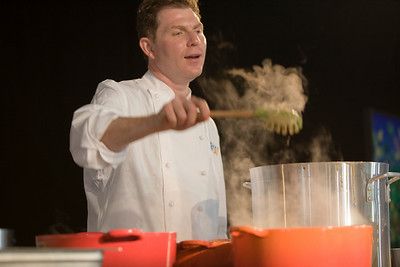 Saturday - Bobby Flay's Executive Chefs Compete