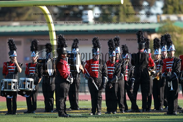 2016 Marching Bands