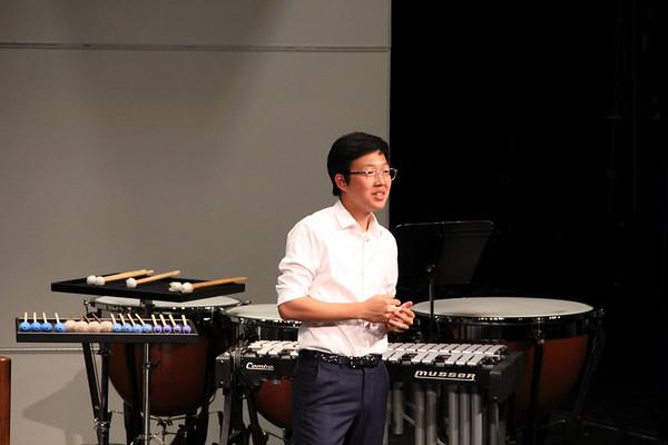 5.19.19 Chris Li Arts Concentration Concert