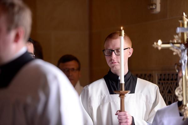 2021 Deacon Ordination