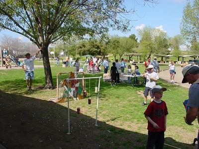 Spring Carnival -- Feb 26, 2005