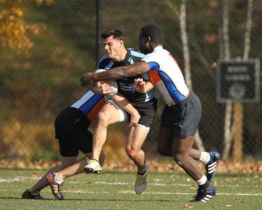 NY 7s 2011 - Old Blue v Princeton AC