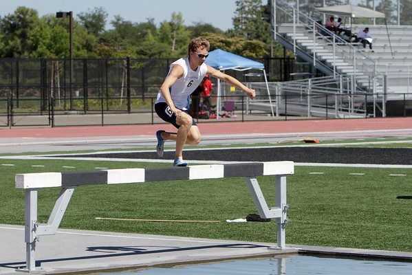 Jr. Olympic Trials - Steeplechase