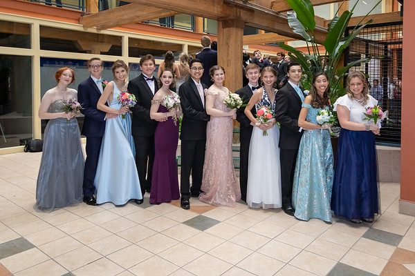 NNHS Prom (2019-05-11)
