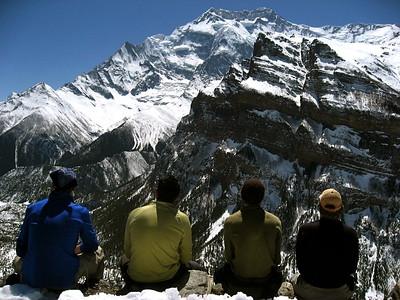 Nepal, 2007