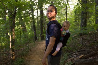 2015_0621 Hiking
