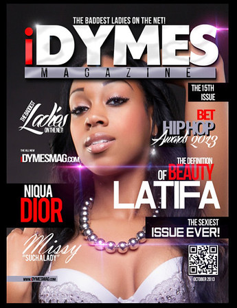 Idymes Magazine