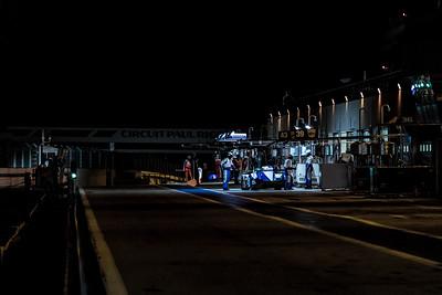 WEC Pit Lane - Paul Ricard, France Fuji X-T1 / Fuji XF 50-140 f2.8 Lens