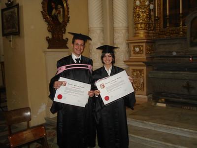 MA Graduation 2010