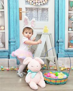 Hayley Easter 2021