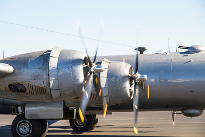 2013 National Air Tour of Historic WWII Aircraft