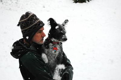 2010 A white Christmas??  :  )