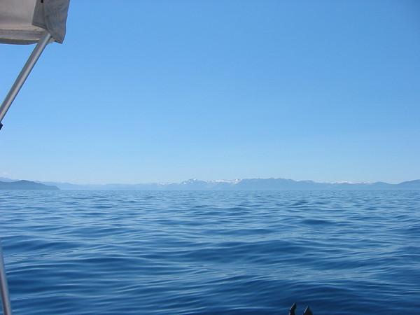 Lake Tahoe '05