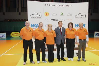 Berlin Open 2011