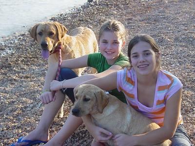 2004-09-Beaver Lake