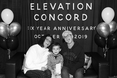 6 Year Anniversary @ Elevation Church - Concord 10.20.2019